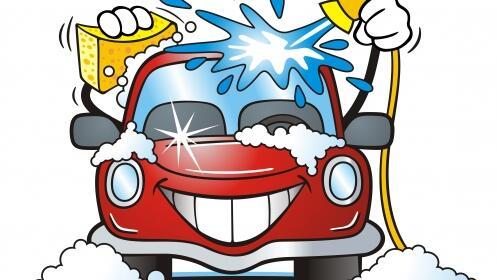 Lavado interior y exterior de coche en Cars Wash BPM