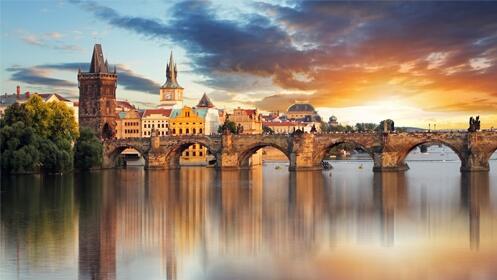 Berlin, Praga, Viena y Budapest 10 días desde 629€! Posibilidad de Semana Santa!!