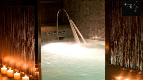 Relájate en las fantásticas instalaciones del Hotel Villa Oniria.