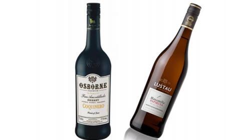 Cata de introducción a los Vinos de Jerez