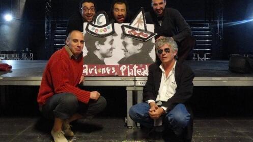 Entradas concierto tributo El Último de la Fila, 19 enero