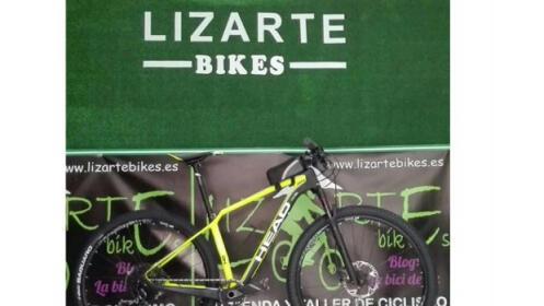 Revisión bicicleta (básica o premier)