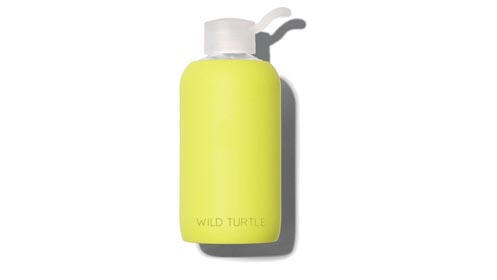 Wild Turtle Botellas