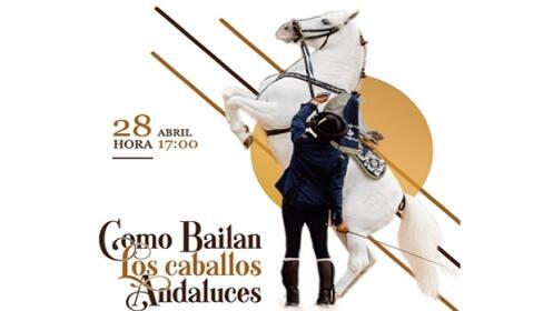 Entradas Cómo Bailan los caballos, 28 abril