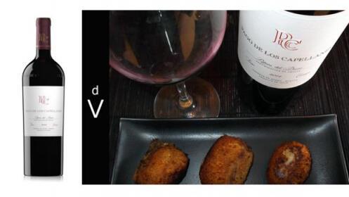 Almería Gourmet 2018:Cata de vinos Pago de Capellanes