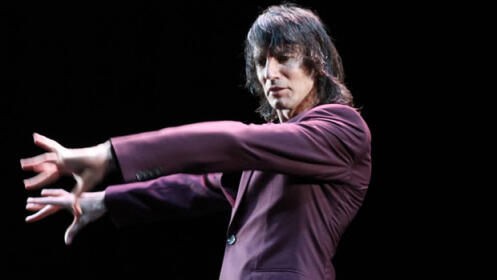 Juan J. Arroyo ''El Junco'', 2 septiembre - XX Encuentros Flamencos