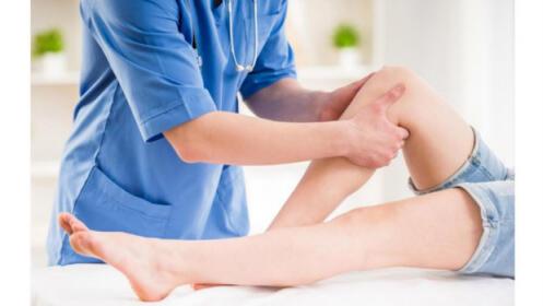 1 sesión de fisioterapia (50 min.) en zona Arabial-Neptuno