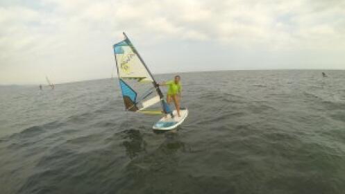 Windsurf o Paddle Surf: alquiler, bautismo o perfeccionamiento
