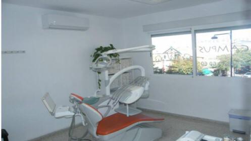 Limpieza dental con pulido + revisión en Zaidín