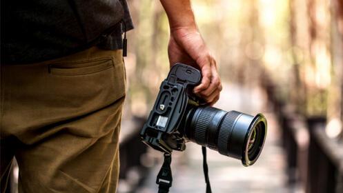 Curso PACK 2 en 1 de Producción fotográfica - Realización y retoque fotográfico