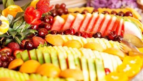 Buffet libre para 2 personas en Hotel Restaurante Poniente