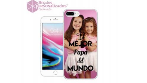 Fundas de móvil personalizada Día del Padre