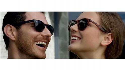Gafas graduadas antirreflejantes desde 30€