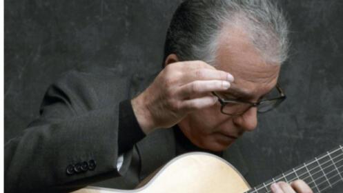 Festival de la Guitarra Granada, 28 de julio al 3 de agosto