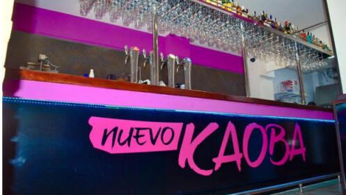 Vamos Granada: 2 raciones + 2 bebidas en Nuevo Kaoba II