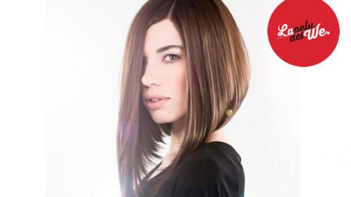 Sesión de peluquería: tratamiento botox o keratina + peinado