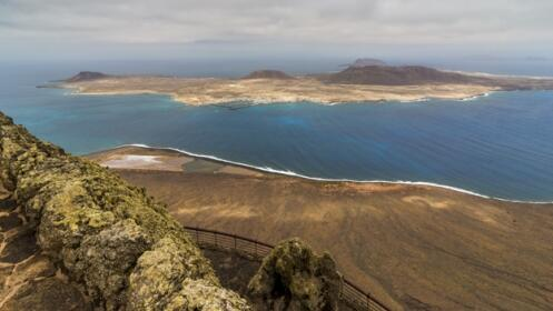 Lanzarote: 3 noches en Hotel + vuelos