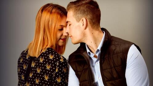Regala una sesión de fotos en pareja
