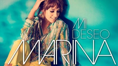 Entradas concierto Marina, 2 marzo en Palacio