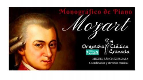 Entradas Ciclo Mozart, 24 febrero