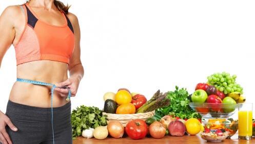 4 consultas de nutrición + dieta + seguimiento