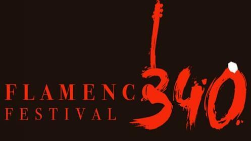 1 entrada para el festival flamenco 340 en Rodalquilar
