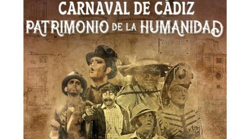 Entradas Patrimonio de la Humanidad, 18 noviembre