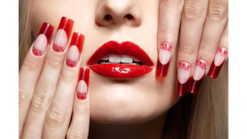 Curso online de uñas acrílicas y de gel esculpidas