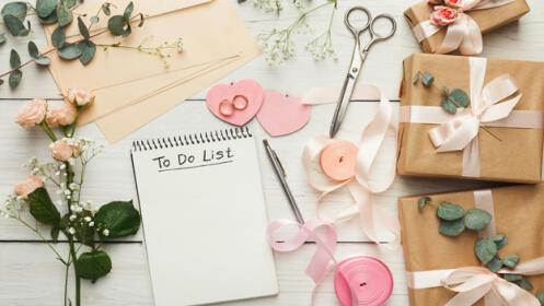Curso Organizador profesional de bodas