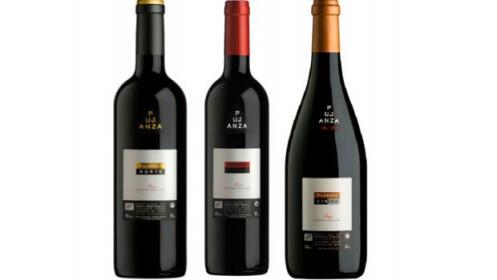 Granada Gourmet 2018 Cata de vinos Bodegas Pujanza