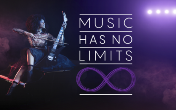 Music Has No Limits, 11 nov en Granada