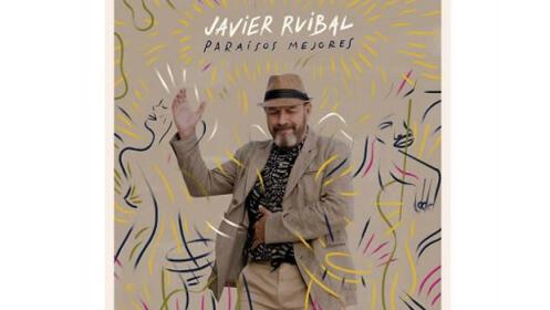 Entradas Javier Ruibal, 5 mayo
