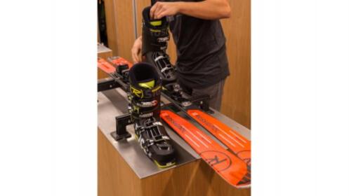 Alquiler de equipo para ski/snow